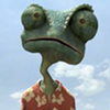 'Hitch' from 'Rango' the movie